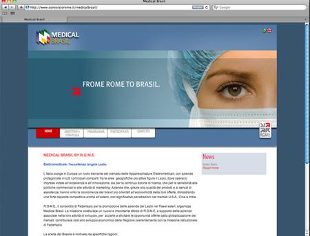 Rome_medicalWeb