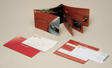 Direct Mailing - Laguna - Privati