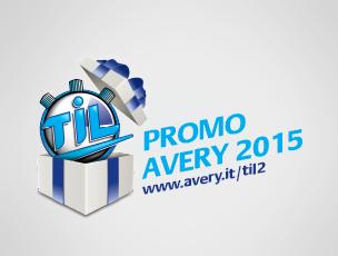 Avery – Promozione 2015