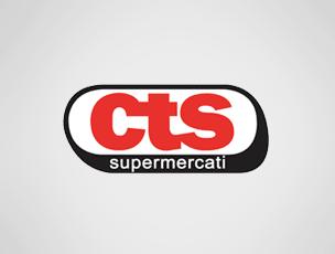 Nuovo sito web di CTS Supermercati