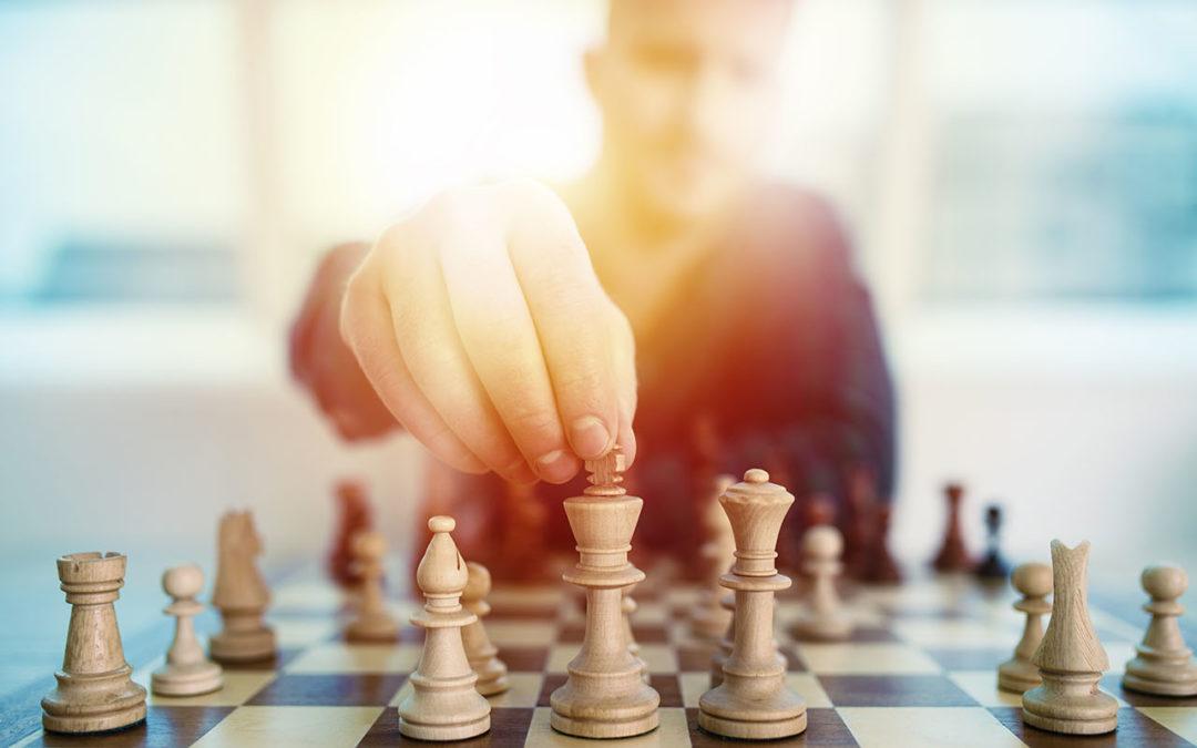 Pensiero strategico: uno strumento della leva del marketing