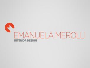 Emanuela Merolli – Inerior Designer – Web site