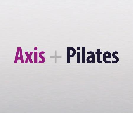 Axis+Pilates