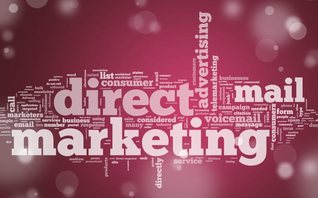 5 buone ragioni per cui adottare strategie di marketing diretto conviene