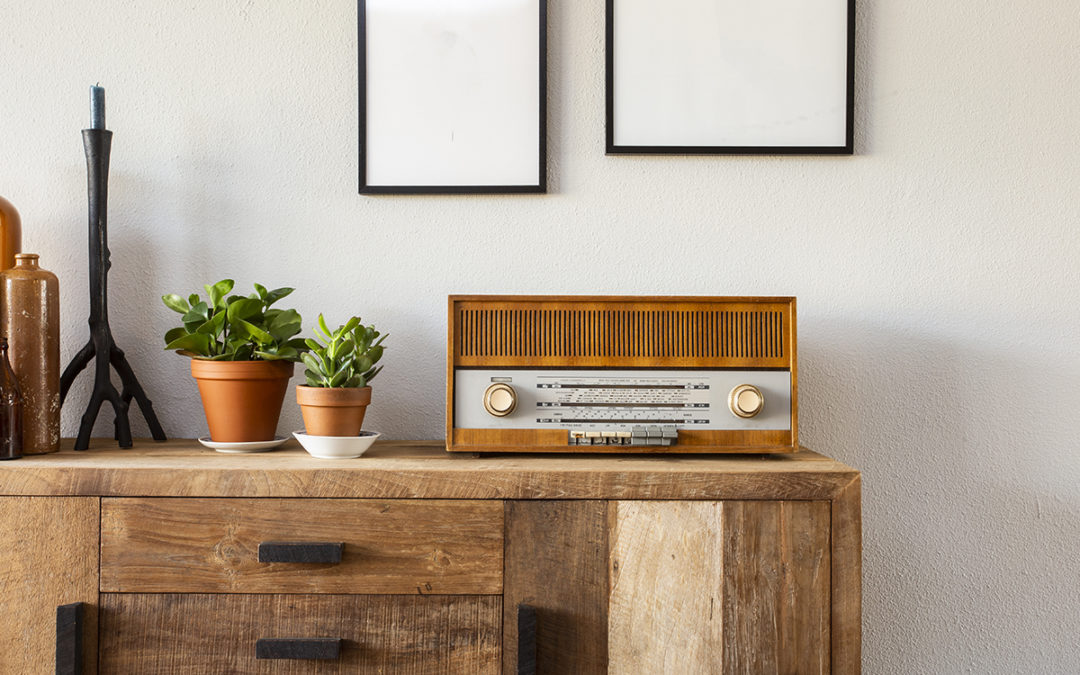 La radio: ancora uno strumento strategico nel marketing della PMI