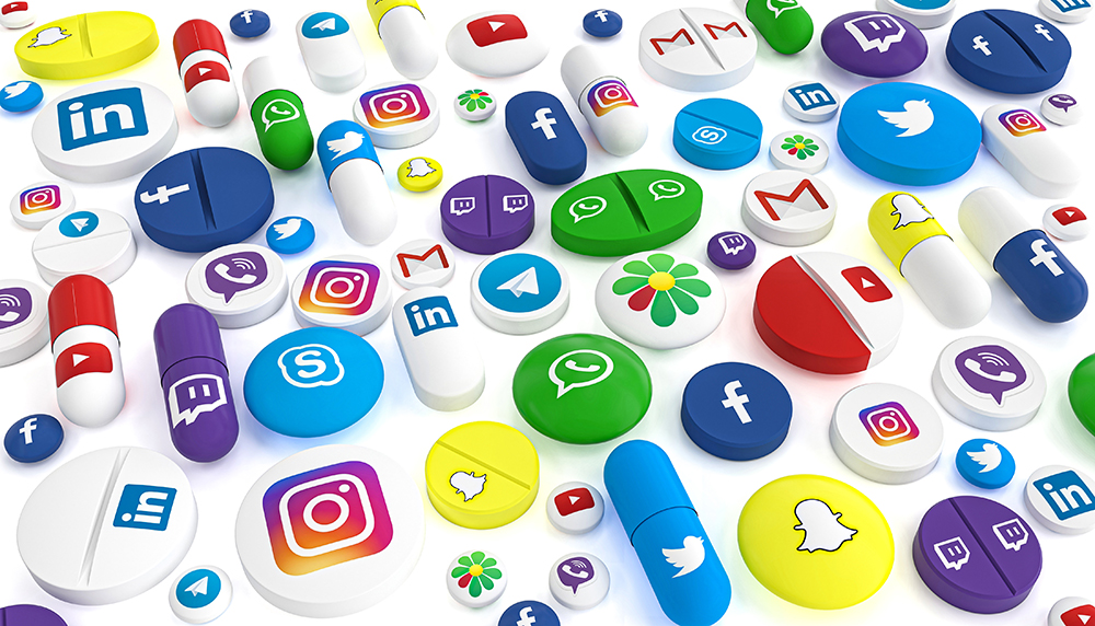 Quale social utilizzare per fare marketing?
